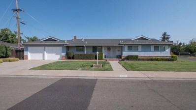 3305 Polaris Street, Modesto, CA 95350 - MLS#: 18061443