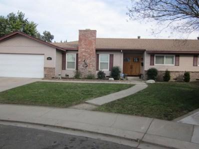 3300 Selby Lane, Modesto, CA 95355 - MLS#: 18061447