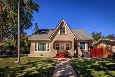 363 W Highland Avenue, Tracy, CA 95376 - MLS#: 18061450