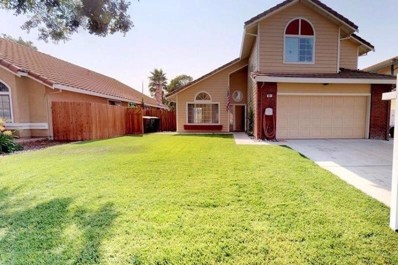 891 Arches Court, Tracy, CA 95376 - MLS#: 18061457
