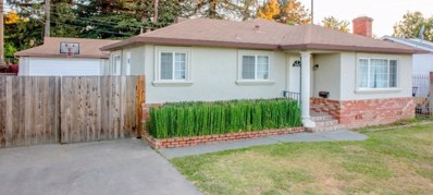 804 Northey Drive, Sacramento, CA 95833 - MLS#: 18061495