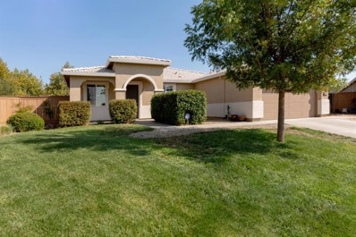 540 Amberly Court, Roseville, CA 95747 - MLS#: 18061505