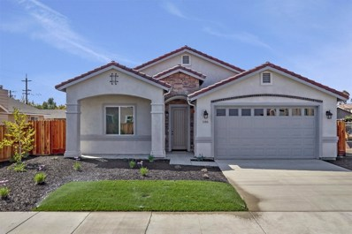 586 Ventana Avenue, Tracy, CA 95376 - MLS#: 18061565