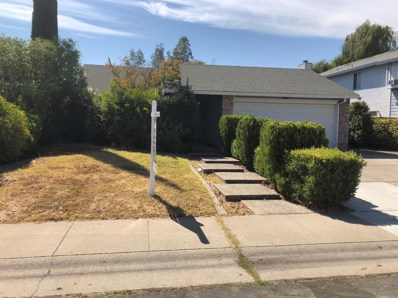 4208 Equinox Way, Sacramento, CA 95823 - MLS#: 18061567