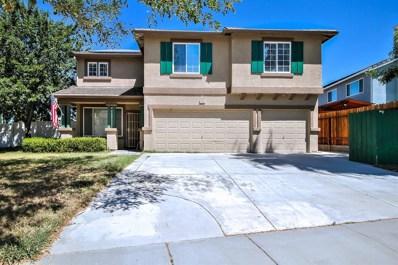 1711 Treehaven Lane, Tracy, CA 95376 - MLS#: 18061585