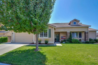 3986 Giarre Way, Sacramento, CA 95834 - MLS#: 18061587