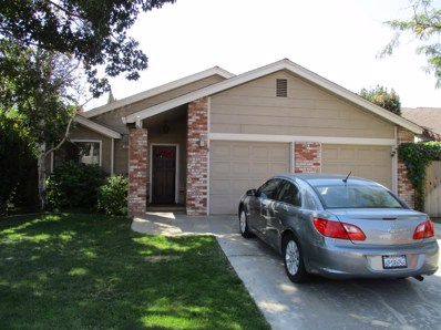 3512 Blackhawk Court, Modesto, CA 95356 - MLS#: 18061598