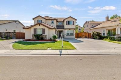 1563 Red Pheasant Lane, Manteca, CA 95337 - MLS#: 18061627