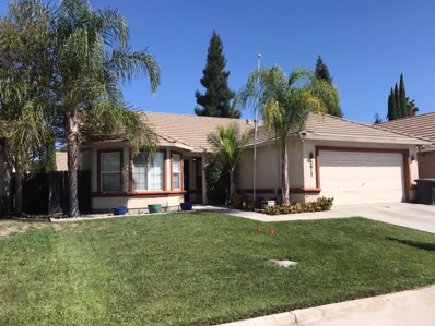 2617 Fiedler Way, Modesto, CA 95355 - MLS#: 18061633