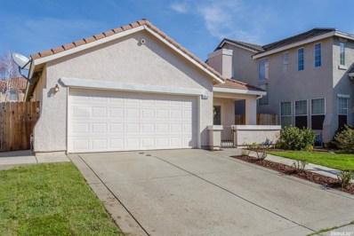 3654 Saintsbury Drive, Sacramento, CA 95834 - MLS#: 18061665