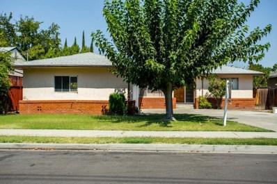 105 W Emerson Avenue, Tracy, CA 95376 - MLS#: 18061676