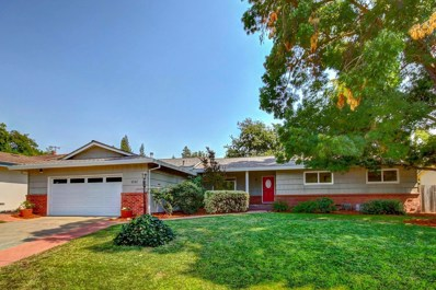 4242 Galewood Way, Carmichael, CA 95608 - MLS#: 18061690
