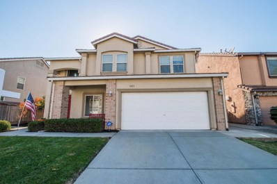 3651 Bilsted Way, Sacramento, CA 95834 - MLS#: 18061700