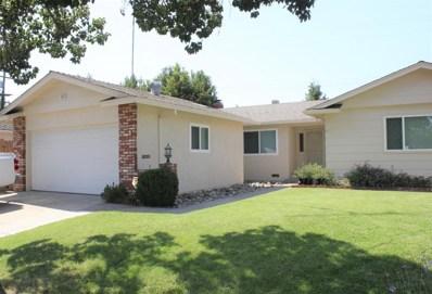 3327 Lord Avenue, Modesto, CA 95350 - MLS#: 18061703