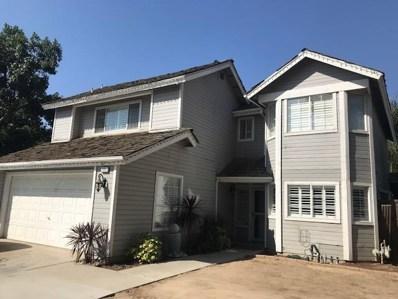 2201 Mountain Quail Way, Modesto, CA 95355 - MLS#: 18061710