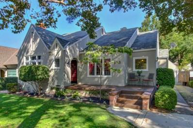 633 36th Street, Sacramento, CA 95816 - MLS#: 18061711