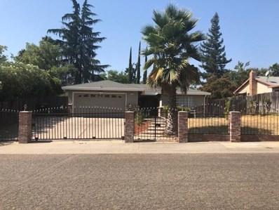 6921 Woodside Drive, Sacramento, CA 95842 - MLS#: 18061720