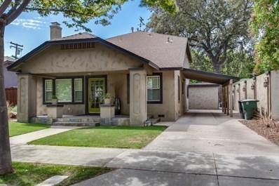 517 Lottie Avenue, Modesto, CA 95354 - MLS#: 18061797