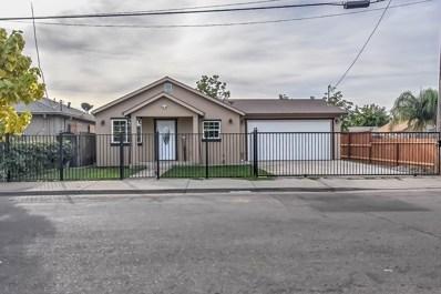 3120 E Anderson Street, Stockton, CA 95205 - MLS#: 18061815