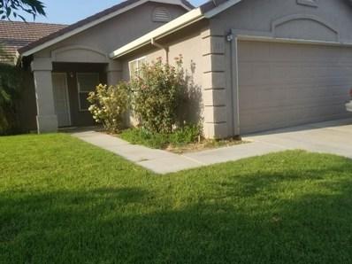 1315 Bonta Avenue, Gustine, CA 95322 - MLS#: 18061827