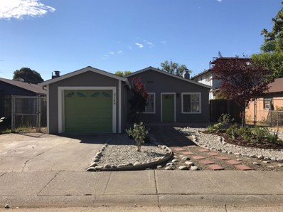 2148 18th Avenue, Sacramento, CA 95822 - MLS#: 18061845