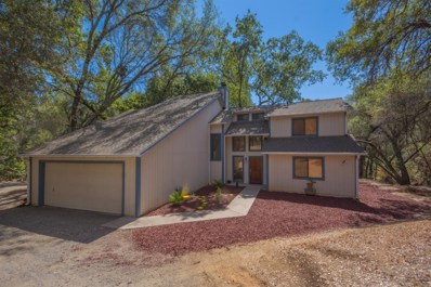 3639 Four Springs Drive, Rescue, CA 95672 - #: 18061849