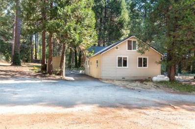 5800 Pony Express Trail, Pollock Pines, CA 95726 - MLS#: 18061851