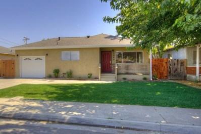 2042 5th Street, Hughson, CA 95326 - MLS#: 18061879