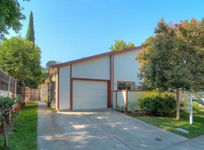 1200 Andalusia Drive, Sacramento, CA 95833 - MLS#: 18061896