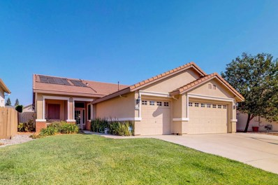 1624 Corbridge Drive, Roseville, CA 95747 - MLS#: 18061905