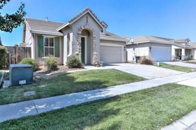 10034 Blossom Ridge Drive, Elk Grove, CA 95757 - MLS#: 18061906