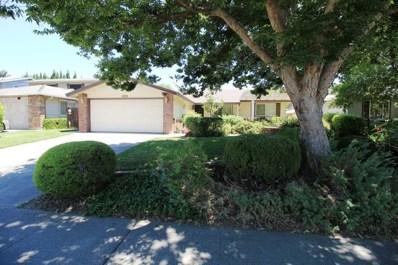 2833 Conbar Court, Sacramento, CA 95826 - MLS#: 18061913
