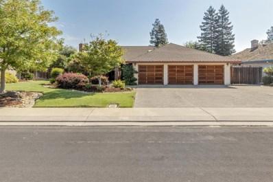 864 Shadowbrook, Manteca, CA 95336 - MLS#: 18061916