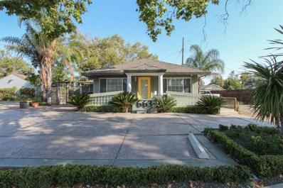 663 Arden Way, Sacramento, CA 95815 - MLS#: 18061939