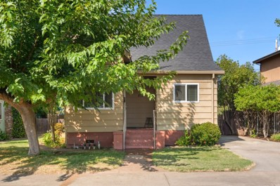 442 D Street, Lincoln, CA 95648 - MLS#: 18061953