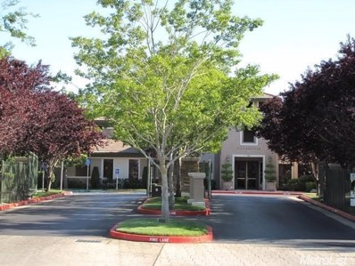 701 Gibson Drive UNIT 535, Roseville, CA 95678 - MLS#: 18061964