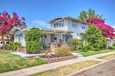 501 W Olive Avenue, Turlock, CA 95380 - MLS#: 18061971