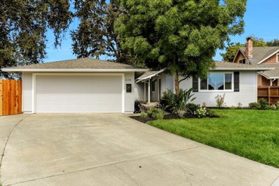 428 Placer Place, Woodland, CA 95695 - MLS#: 18061992