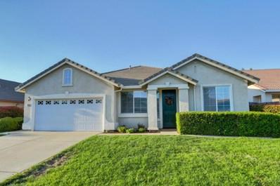 8435 Starlily Court, Elk Grove, CA 95758 - MLS#: 18062042