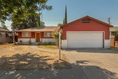 1510 W Orangeburg Avenue, Modesto, CA 95350 - MLS#: 18062054