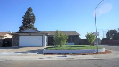 8440 Sierra Sunset Drive, Sacramento, CA 95828 - MLS#: 18062096
