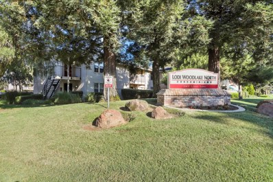 2401 Eilers Lane UNIT 102, Lodi, CA 95242 - MLS#: 18062117