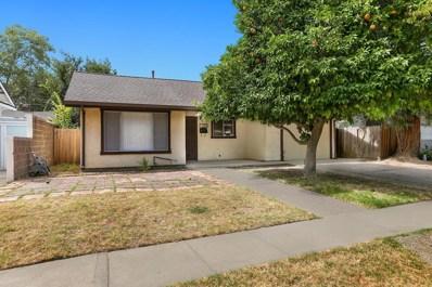 4908 U Street, Sacramento, CA 95817 - MLS#: 18062125
