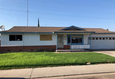 817 Sierra Street, Manteca, CA 95336 - MLS#: 18062132