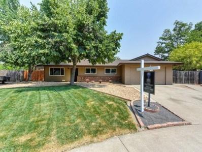 9067 El Oro Plaza Drive, Elk Grove, CA 95624 - MLS#: 18062167
