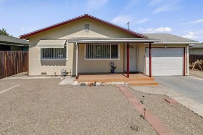 463 W 6th Street, Stockton, CA 95206 - MLS#: 18062169