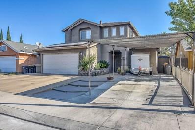 2127 Beau Pre Street, Stockton, CA 95206 - MLS#: 18062176
