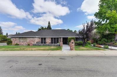 1033 Kensington Drive, Roseville, CA 95661 - MLS#: 18062201