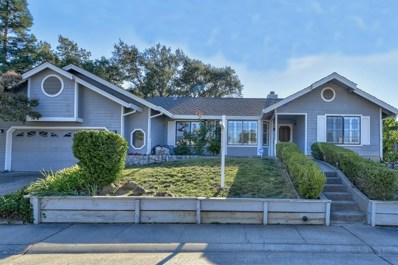 1518 E Colonial Parkway, Roseville, CA 95661 - MLS#: 18062215