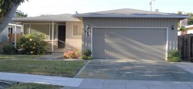929 Amador Avenue, Sunnyvale, CA 94085 - MLS#: 18062225